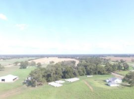 3289 CR 158, 50 acres, Boling